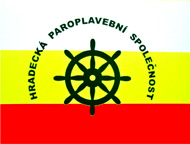 Logo Hradeck paroplavebn spolenost